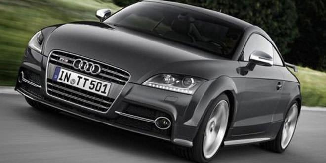 Audi TTS — будет и спецверсия
