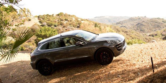 Первая информация о двигателях для Porsche Macan