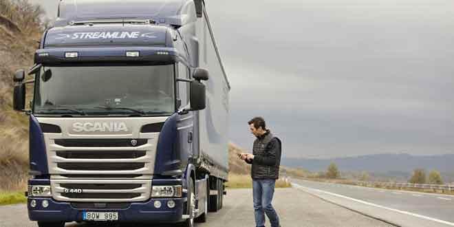 Scania пополнила серии G и R линейкой грузовиков Streamline