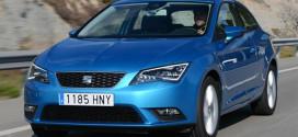 В Украине стартовали продажи трёхдверного хэтчбека SEAT Leon SC
