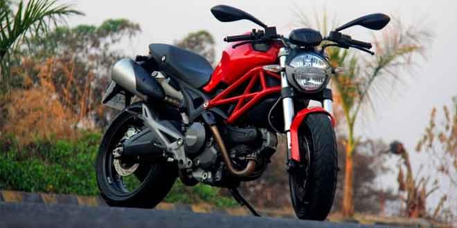 Ducati прекратила сотрудничество с Precision Motor