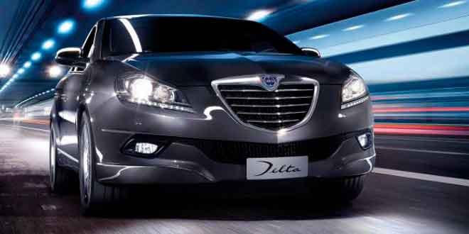 Начинаются продажи рестайлинговой Lancia Delta