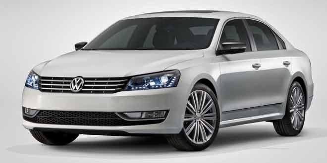 При смене поколений кузовной ассортимент Volkswagen Passat увеличится