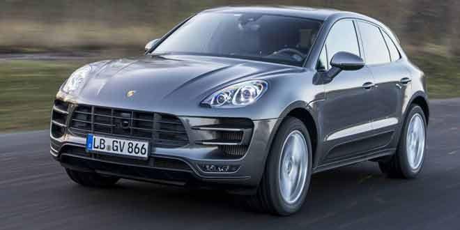 Porsche начнет выпускать больше кроссоверов Macan, чем планировалось изначально
