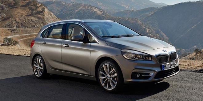 Свершилось. BMW выпустила первый переднеприводный автомобиль