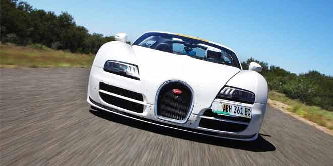 В Bugatti наступил кризис перепроизводства