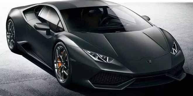 Lamborghini Huracan продаётся рекордными темпами
