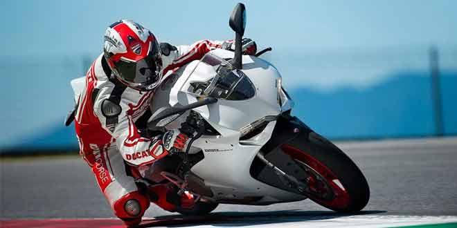 Представители Ducati рассказали об итогах продаж в 2013 году