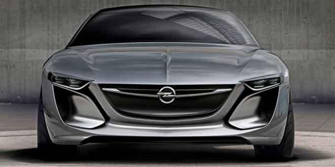 Нынешней генерации Opel Astra осталось два года конвейерной жизни
