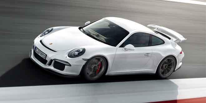 Инженеры Porsche разобрались в причине возгораний суперкаров 911 GT3