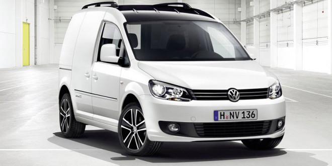 Тест-драйв Volkswagen Caddy Edition30
