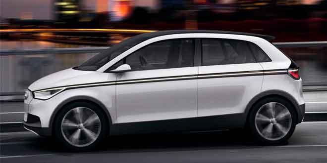 Известны новые подробности о двух будущих моделях Audi