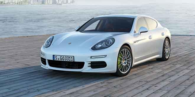 В США выбрали лучшие автомобили 2014 года