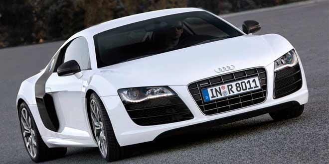 В Германии выбрали автомобили мечты