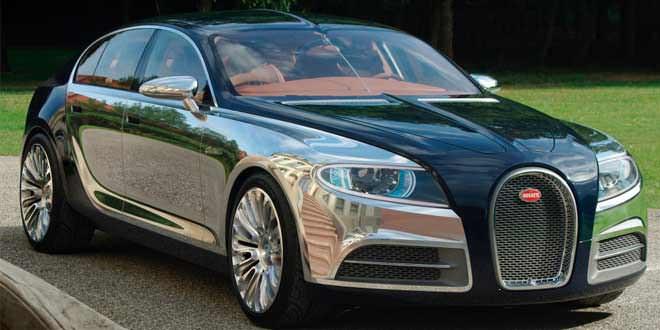 У Bugatti Galibier всё ещё есть шанс на серийное будущее