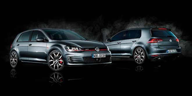 В Японии начались продажи юбилейного VW Golf GTI Limited Edition
