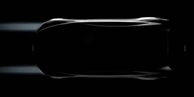 Audi рассекретила первый тизер купеобразной модели A9