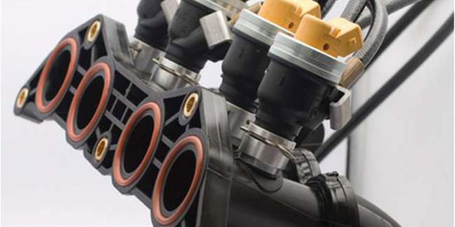 Установка газового оборудования на автомобиль от компании «Eko-Trans»