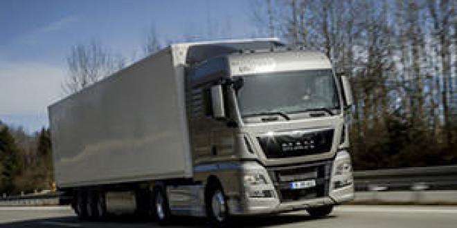 MAN и Scania разрабатывают новую коробку передач