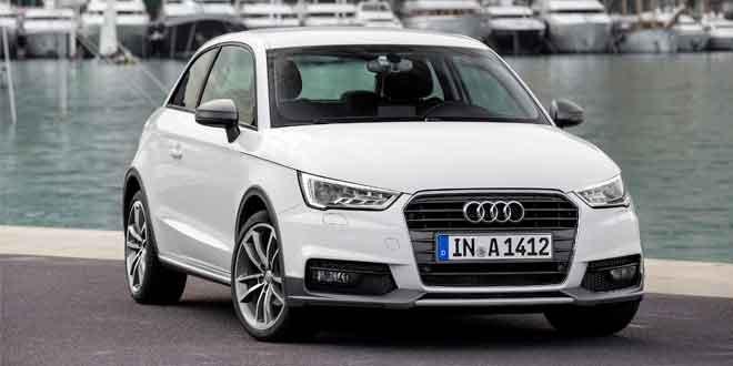 Для компакта Audi A1 стал доступен Active Style Package