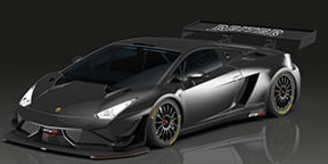 Lamborghini Gallardo R-EX Extenso в доводке от Reiter
