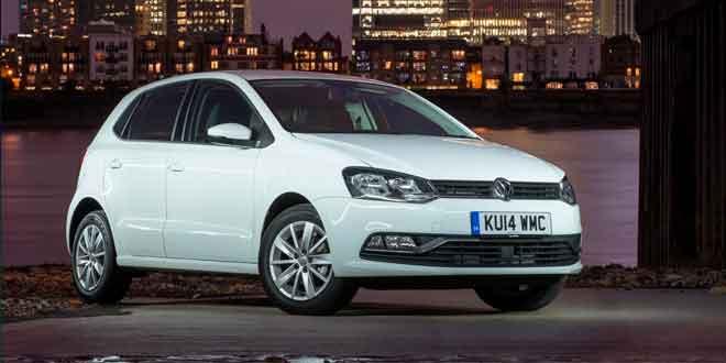 Volkswagen отчитался о рекордных продажах в Британии