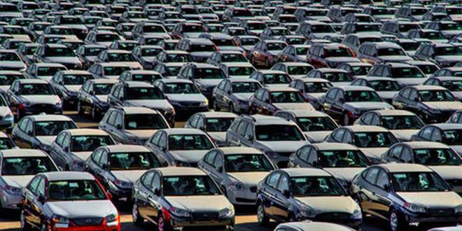 Б/у авто в Днепропетровске подорожали и стали лучше продаваться