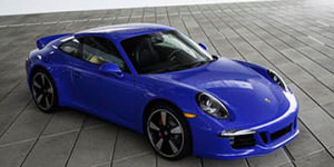Спецсерия Porsche 911 GTS Club Coupe для клубных фанатов марки