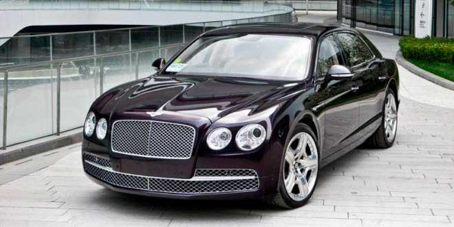 В 2014 году Bentley продал в 2,7 раза больше автомобилей, чем Rolls-Royce