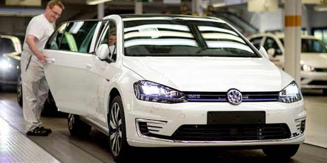 Volkswagen существенно сократит ассортимент автокомплектов