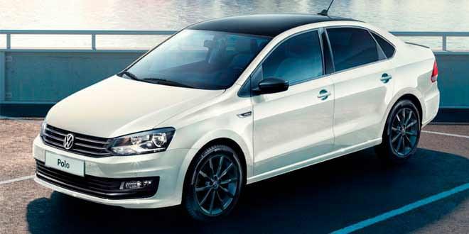 VW Polo стал лидером по авто-запросам Яндекса в 2014 году