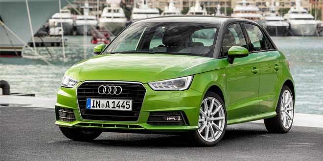 Производство Audi A1 «переедет» из Бельгии в Испанию