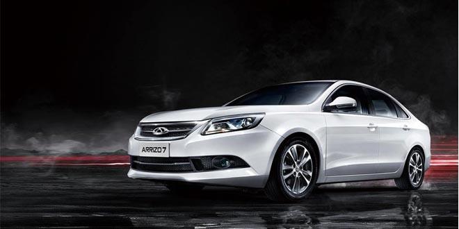 Компания Chery начала большую распродажу автомобилей