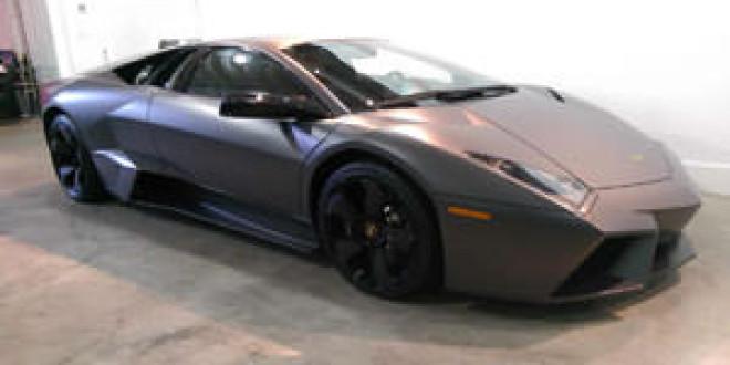 В Канаде продается редчайший Lamborghini Reventon