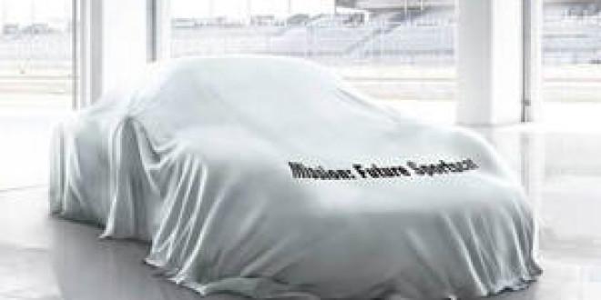 Porsche намекнула на будущий гибридный суперкар