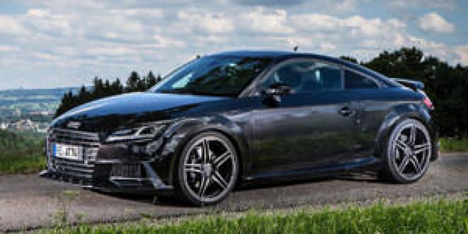 В ABT Sportsline прокачали Audi TTS