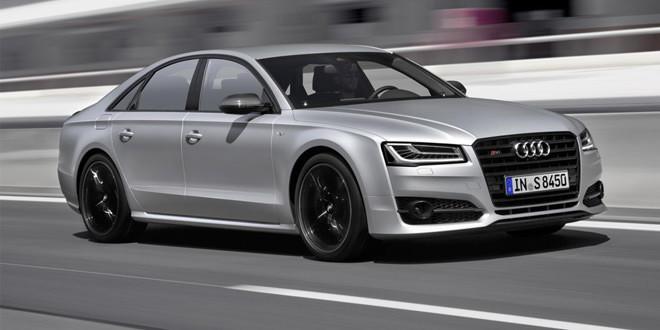 Audi S8 plus вернулась с официальным видео