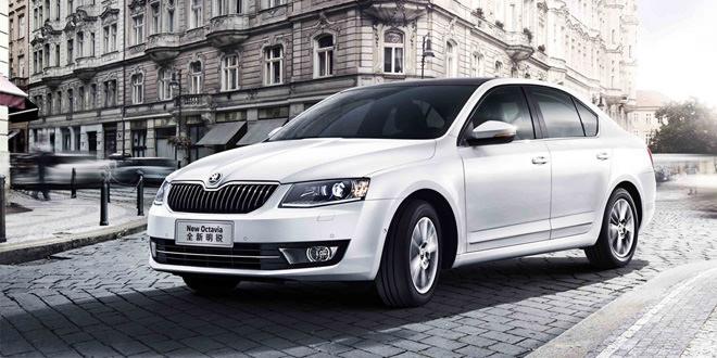 С 2007 года Skoda продала в Китае 1,5 млн автомобилей
