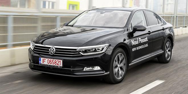По итогам июля Volkswagen стал лидером продаж в Европе
