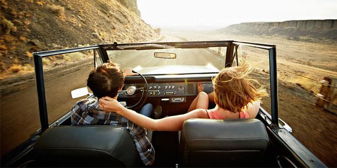Стоит ли отправляться в путешествие на автомобиле?