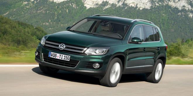 Почему бензиновый Volkswagen Touareg уступил дизельному?
