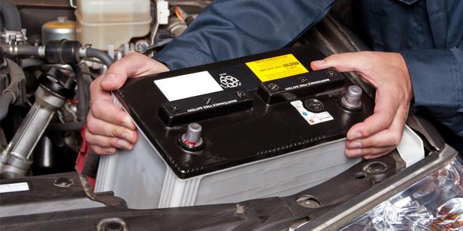 Основные характеристики автомобильных аккумуляторных батарей