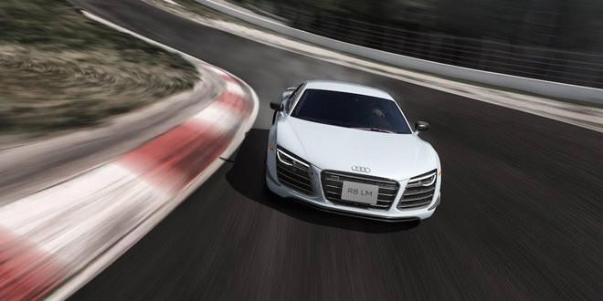 Канадское отделение Audi выпускает 8 прощальных R8 первого поколения