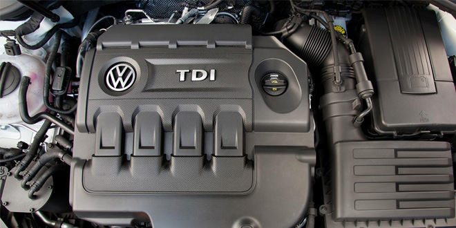 Volkswagen придется отозвать 8 млн автомобилей в Европе с нечестными дизелями