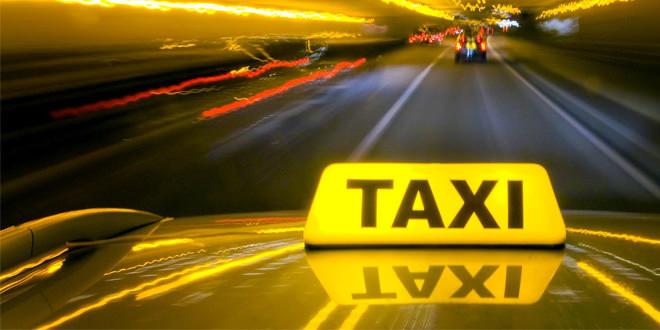 Оптимальное такси в Киеве