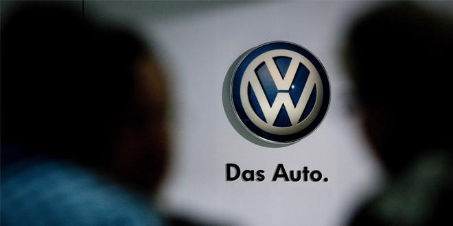 В начале 2015 года Volkswagen продал больше чем Toyota