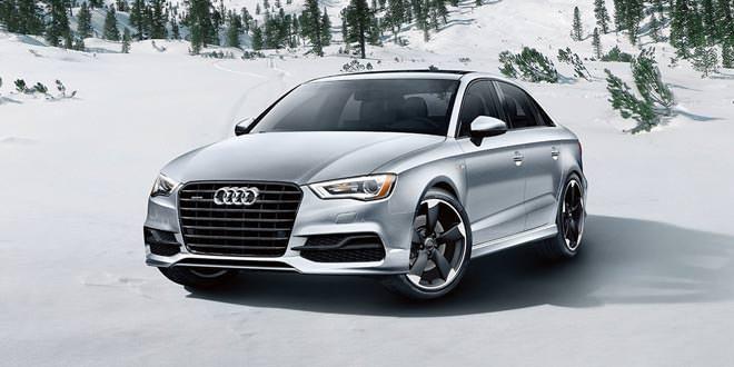 Audi анонсировала в США новые спецверсии A3 и A4