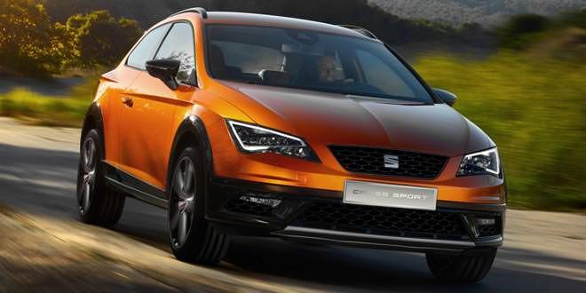 Концепт SEAT Leon Cross Sport остался без серийного будущего
