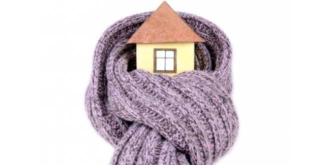 Особенности утепления домов и квартир