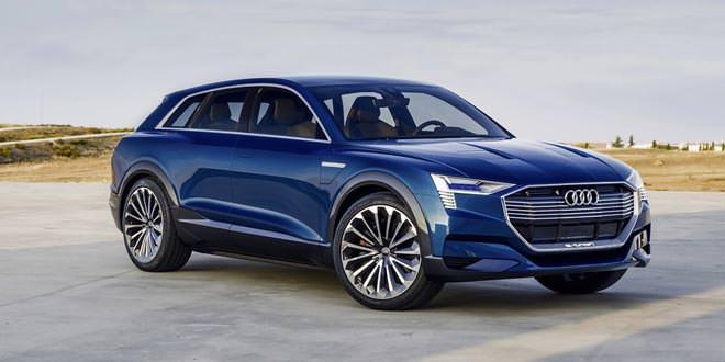 Audi выпустит Q5 второго поколения и новый Q2 уже в 2016-ом